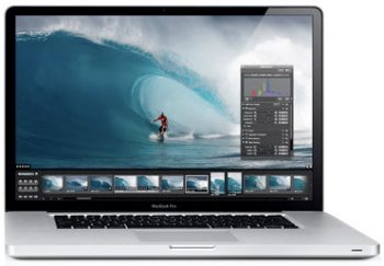 Apple MacBook Pro 17 MC226