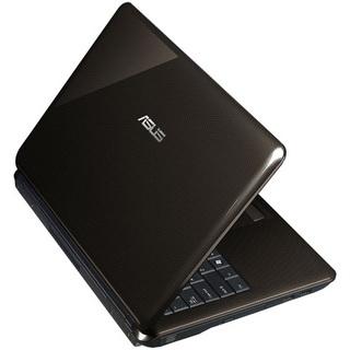 Asus K40AF- обзор ноутбука