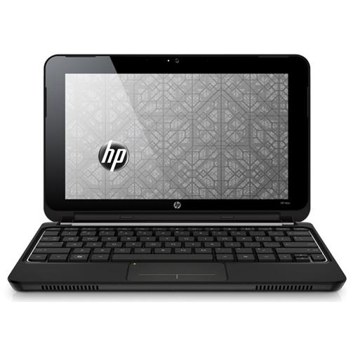 HP Compaq Mini 210c-1041er- красивый и стильный ноутбук.
