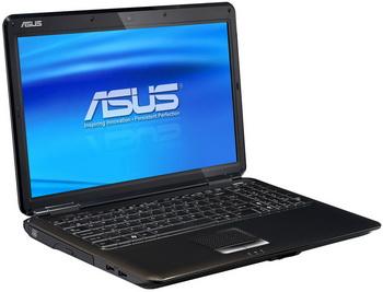 Ноутбук Asus K51AE- для работы и для общения.