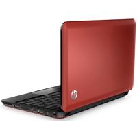 HP Compaq Mini 210c-1041er- обзор ноутбука