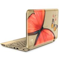 hp compaq mini 210c-1099er- обзор ноутбука