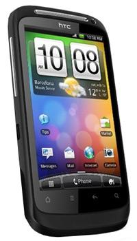 Коммуникатор HTC Desire S- обзор.