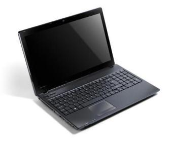 Acer Aspire 5742ZG-P623G32Mikk