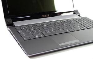 Мобильный компьютер ASUS N53Sv из серии ASUS N53/ ASUS N73