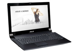 Краткий обзор ноутбука ASUS N53Sv