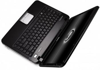 Ноутбук Dell Vostro 1015- клавиатура