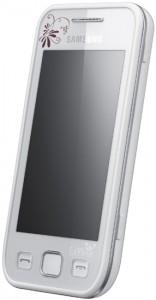 Samsung GT-S5250 Wave 525 La Fleur