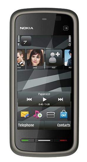 Nokia 5228