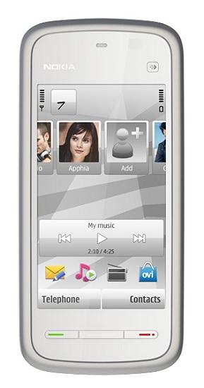 Cмартфон Nokia 5228