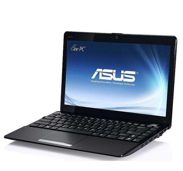 Нетбук Asus 1011PX- обзор устройства