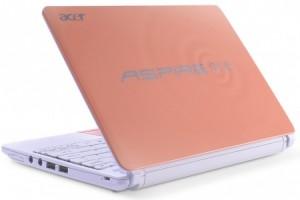 Нетбук Acer One Happy