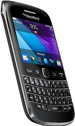 BlackBerry Bold 9790- коммуникатор