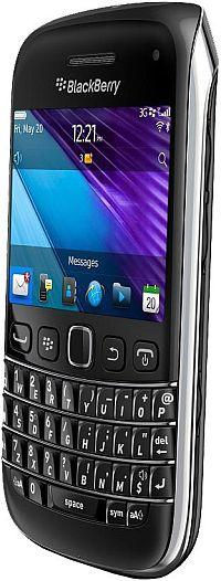 BlackBerry Bold 9790- обзор