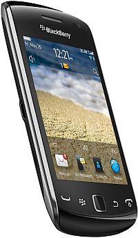 BlackBerry Curve 9380: описание и характеристики