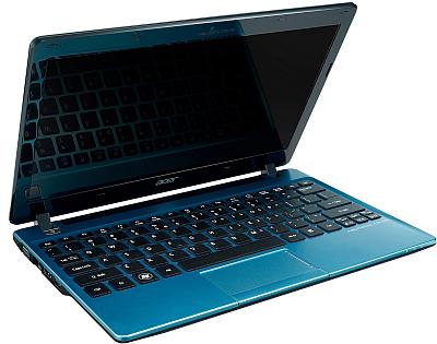Нетбук Acer Aspire One AO725-C61bb- небольшой