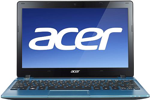 Нетбук Acer Aspire One AO725