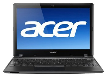 Нетбук Acer Aspire One AO756-877B1kk