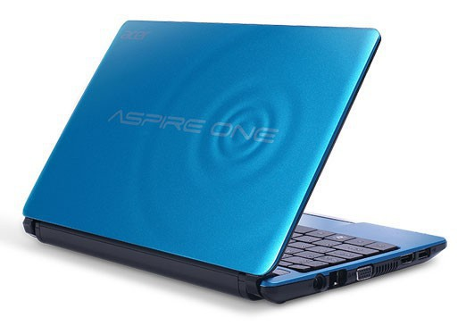Нетбук Acer Aspire One D270- обзор