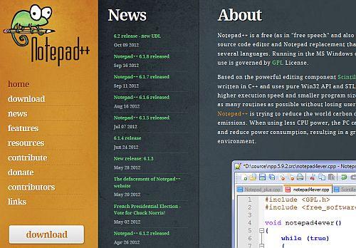 HTML редактор на русском языке