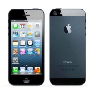 "Телефон ""iPhone-5-32-Gb"" с ОС IOS."