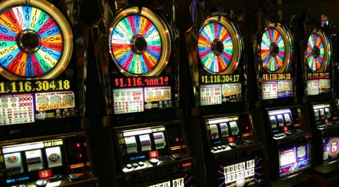 онлайн казино игровые аппараты вулкан бесплатно