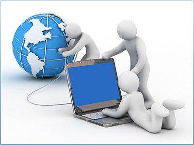 Услуги ИТ-аутсорсинга