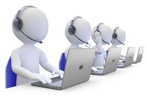 Аутсорсинг call центра